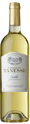 Château Tanesse-Cadillac
