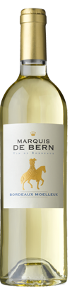 Marquis de Bern-Bordeaux sweet white