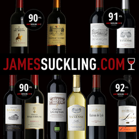2019: Tasting Notes by James Suckling